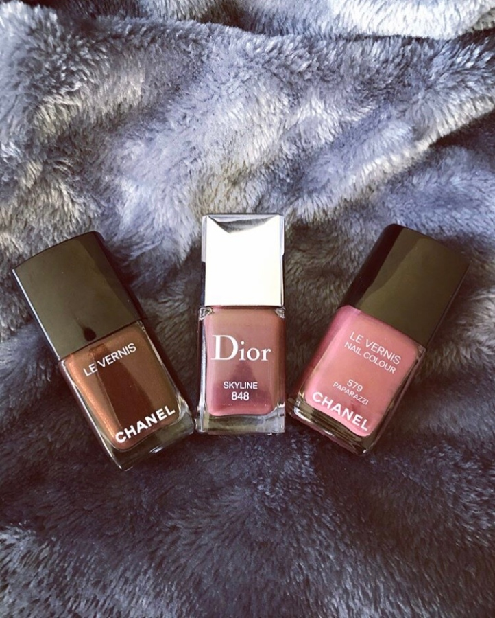 Ombré Nails – Koco Beauty
